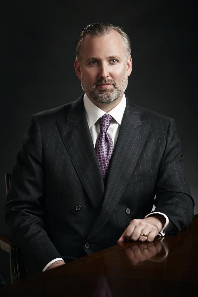 Jonathan A. Morgan